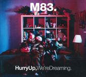 Hurry Up, We're Dreaming (2-CD)