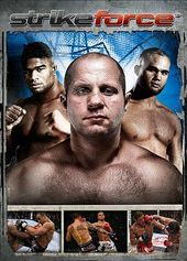 Strikeforce: MMA