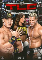 Wrestling - WWE: TLC: Tables Ladders & Chairs 2012