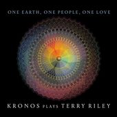 One Earth, One People, One Love: Kronos Plays