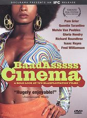 BaadAsssss Cinema: A Bold Look at '70s