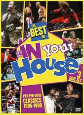 Wrestling - WWE: The Best of WWE in Your