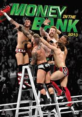 Wrestling - WWE: Money in the Bank 2013