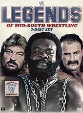 Wrestling - WWE: Legends of Mid-South Wrestling