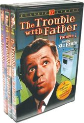 The Trouble With Father - Volumes 1-3 (3-DVD)