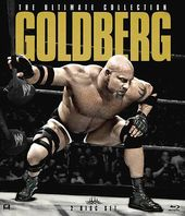 Wrestling - WWE: Goldberg - The Ultimate