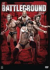 Wrestling - WWE: Battleground 2013