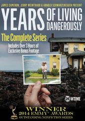 Years of Living Dangerously - Complete Series