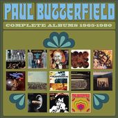 Complete Albums 1965-1980 (14-CD Box Set)