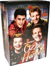 Adventures of Ozzie & Harriet - Volumes 1-5
