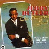 The Sweetest Soul: The Vee-Jay Hits, 1960-1966