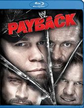 Wrestling - WWE: Payback 2013 (Blu-ray)