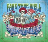 Fare Thee Well (4-CD + 2-Blu-ray)