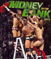 Wrestling - WWE: Money in the Bank 2013 (Blu-ray)