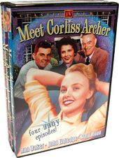 Meet Corliss Archer - Volumes 1-3 (3-DVD)