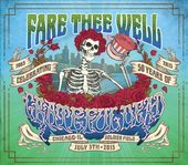 Fare Thee Well (4-CD + 2-DVD)