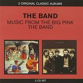 Music From the Big Pink / The Band (2-CD)