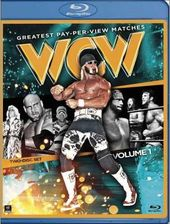 Wrestling - WWE: WCW Greatest Pay-Per-View