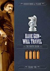 Have Gun - Will Travel - Season 4 Volume 2 (3-DVD)
