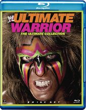 Wrestling - WWE: Ultimate Warrior: The Ultimate