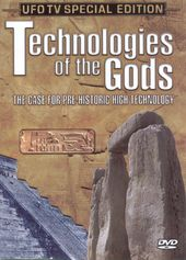 Technologies of the Gods: The Case for