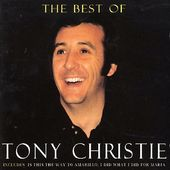 Best of Tony Christie [Universal]