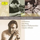 Brahms: Violin Concerto in D major,Op. 77 /