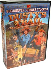 Dusty's Trail - Volumes 1-3 (3-DVD)