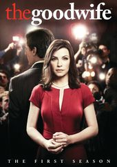 The Good Wife - Complete 1st Season (6-DVD)