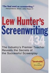 Lew Hunter's Screenwriting 434: The Industry's