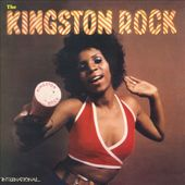 Kingston Rock