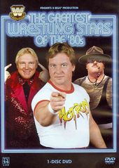 Wrestling - WWE: WWF Greatest Wrestling Stars of