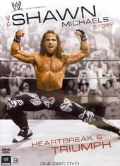 Wrestling - WWE: The Shawn Michaels Story -