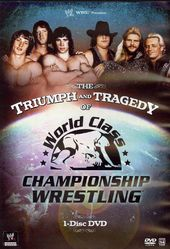 Wrestling - WWE: The Triumph and Tragedy of World