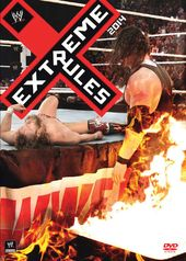 Wrestling - WWE: Extreme Rules 2014