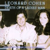 Death Of A Ladies' Man (180GV)
