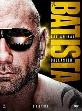 Wrestling - WWE: Batista: The Animal Unleashed