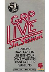 GRP - Live in Session