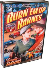 Burn 'Em Up Barnes (2-DVD)