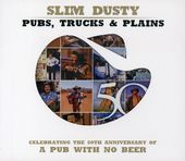 Pubs, Trucks and Plains (3-CD)
