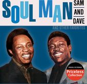 Soul Man & Other Favorites