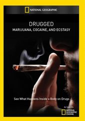 National Geographic - Drugged: Marijuana,