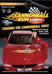 Cannonball Run: Europe 2003