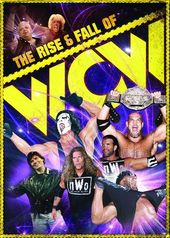 Wrestling - WWE: The Rise and Fall of WCW