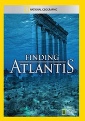 National Geographic - Finding Atlantis
