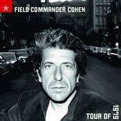 Field Commander Cohen Tour of 1979 [Import]