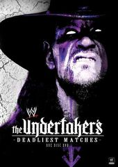 Wrestling - WWE: The Undertaker's Deadliest