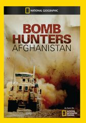 National Geographic - Bomb Hunters: Afghanistan