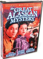 Great Alaskan Mystery (2-DVD)
