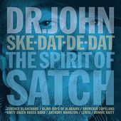Ske - Dat - De - Dat: The Spirit of Satch [Import]